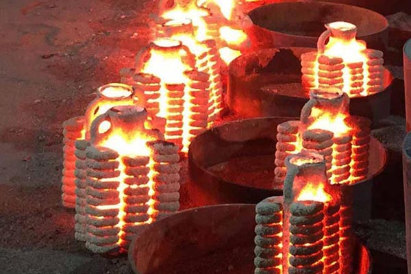 Lost Wax Investment Casting Foundry