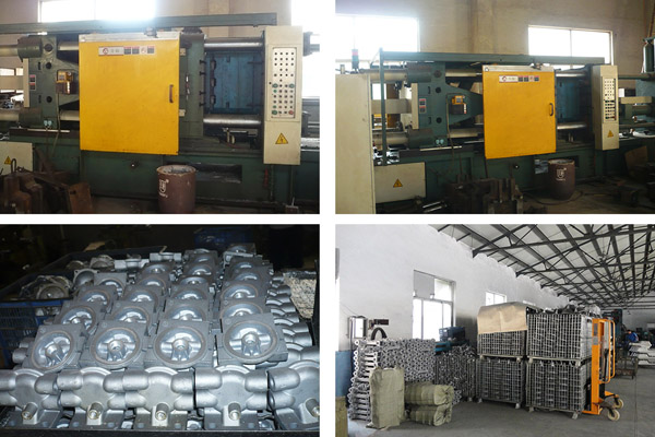 Die Casting Facilities