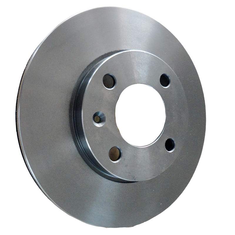 Cast Iron Brake Disc