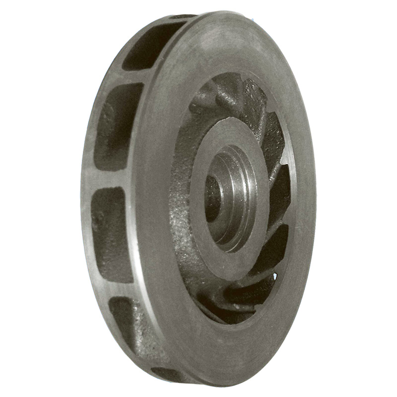 Gray Iron Brake Disc