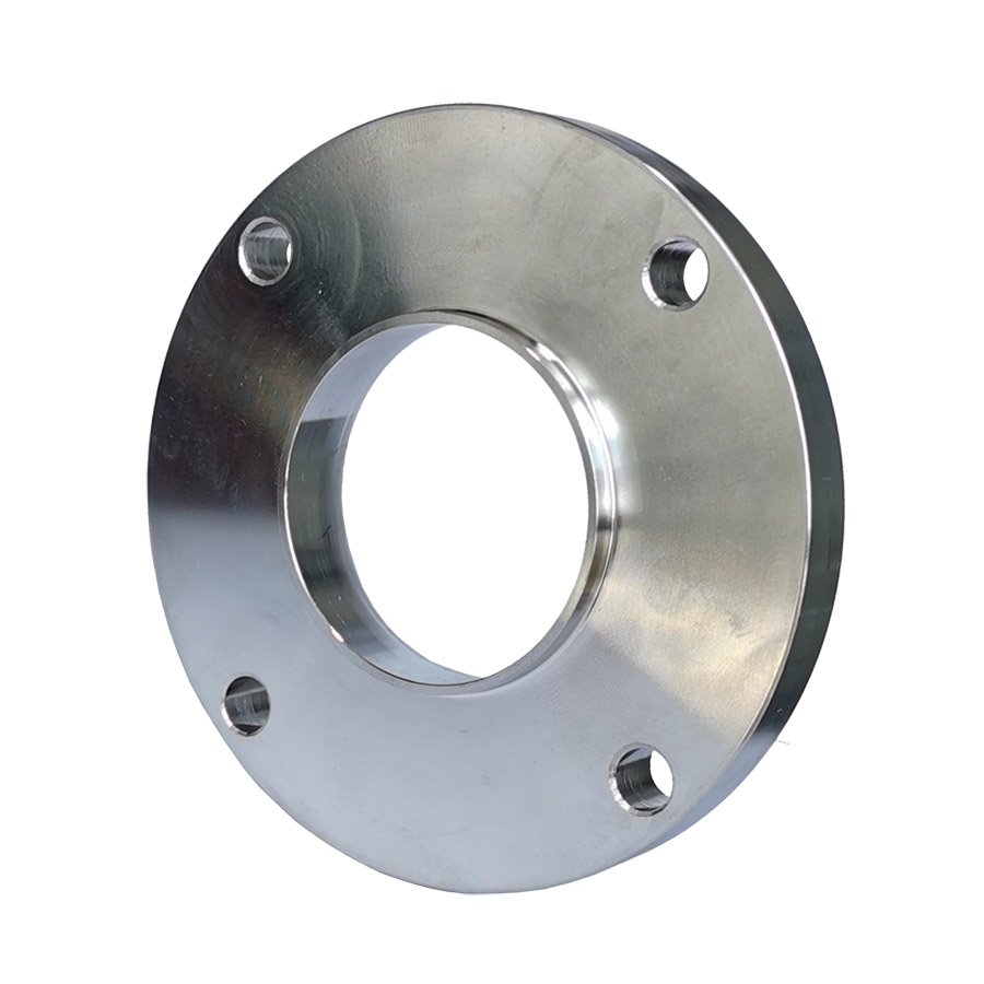 Stainless Steel CNC Precision Machining Flange