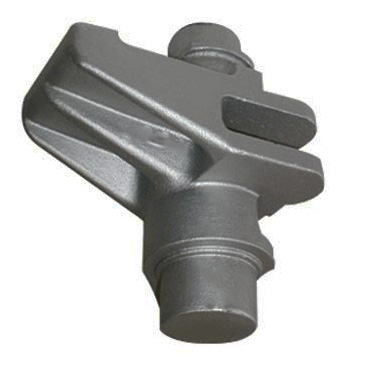 Gray Cast Iron Investment Casting Product
